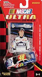2003 Racing Champions Ultra 1:64 #48  J.Johnson/Lowe's