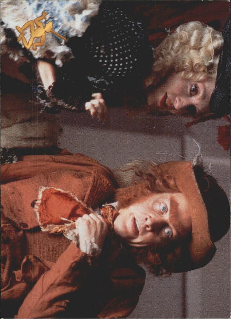 1996 Adventures of Pinocchio #7 Purrrfect Timing