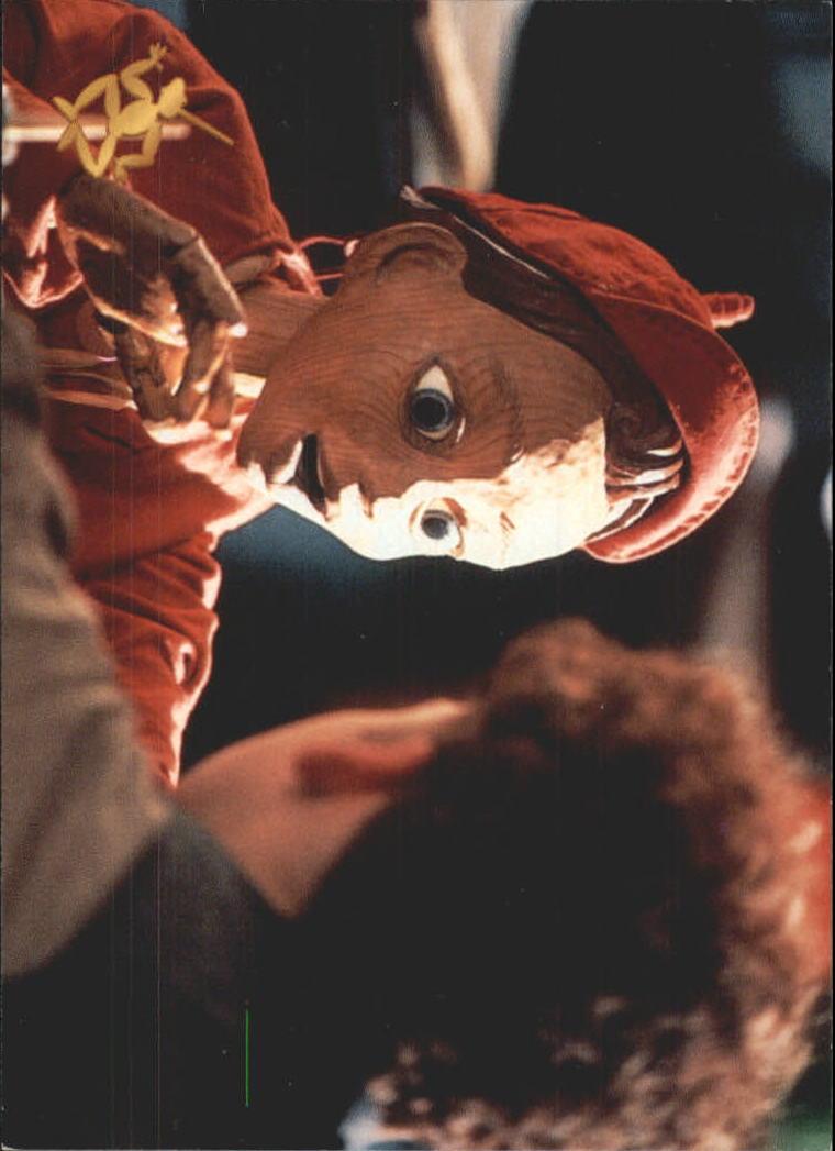 1996 Adventures of Pinocchio #12 I Like Bugs