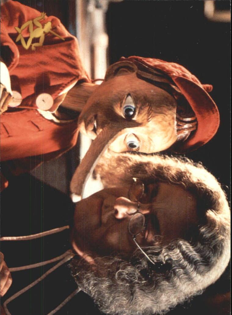 1996 Adventures of Pinocchio #13 Pinocchio Lies