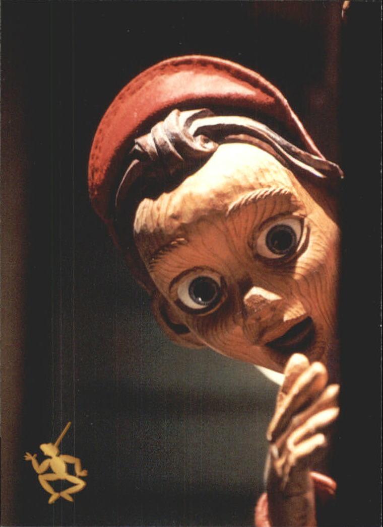 1996 Adventures of Pinocchio #15 That Looks Good