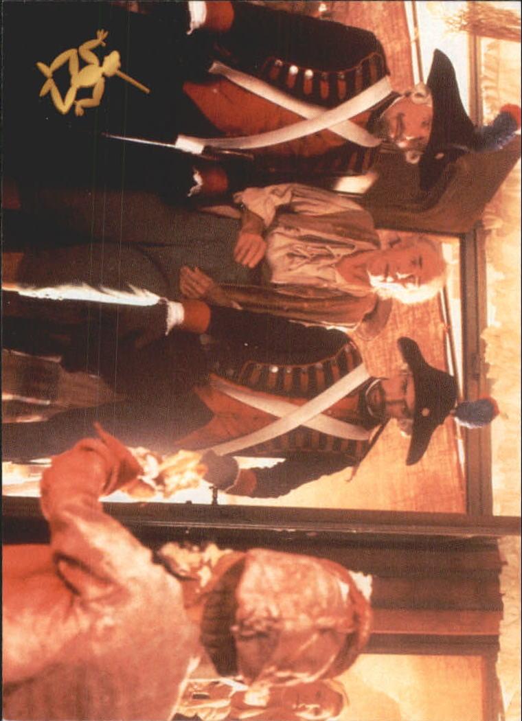 1996 Adventures of Pinocchio #18 Arrest Him