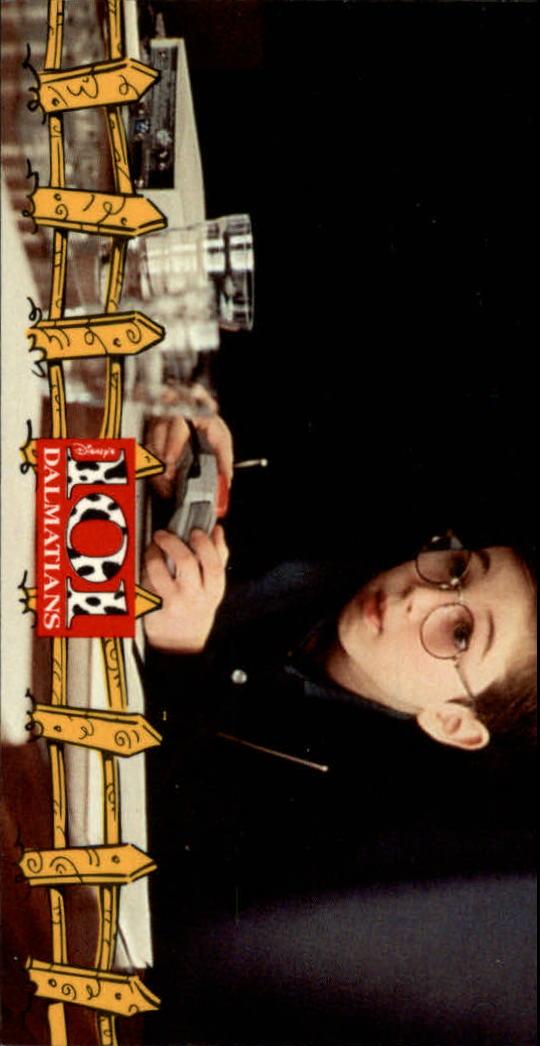 1996 101 Dalmatians #4 Desperate for a Paycheck
