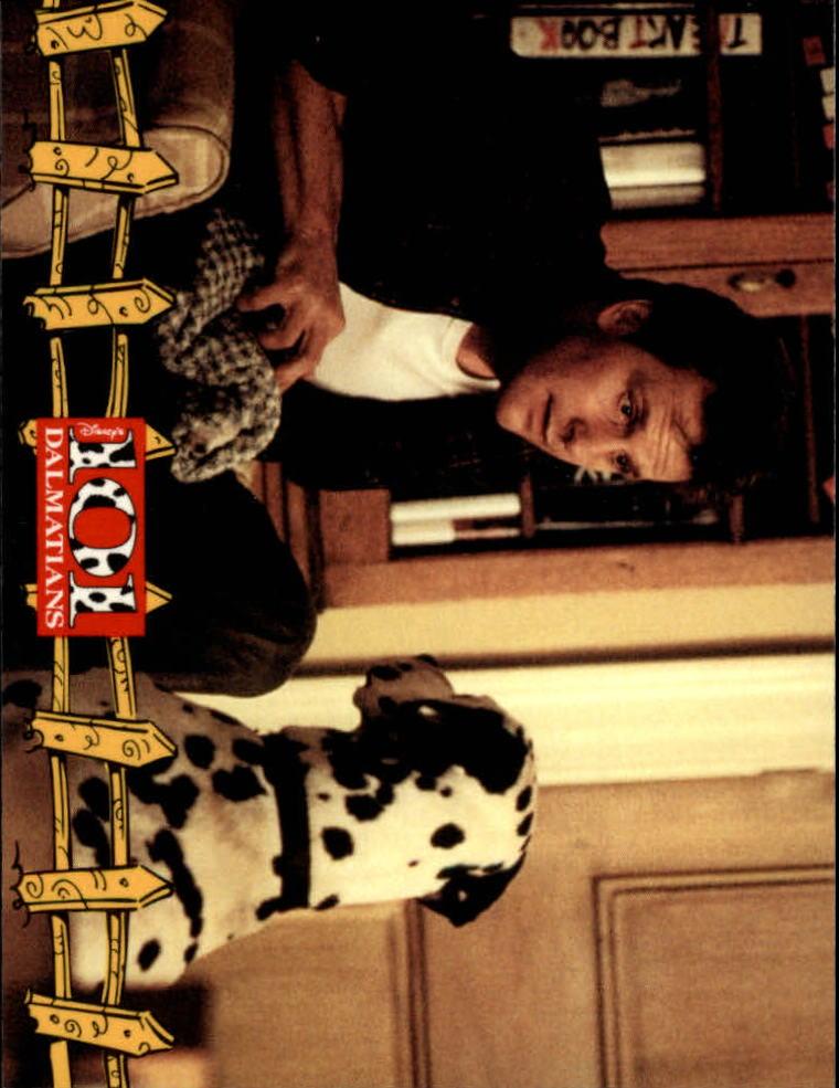 1996 101 Dalmatians #10 The Big Day Arrives