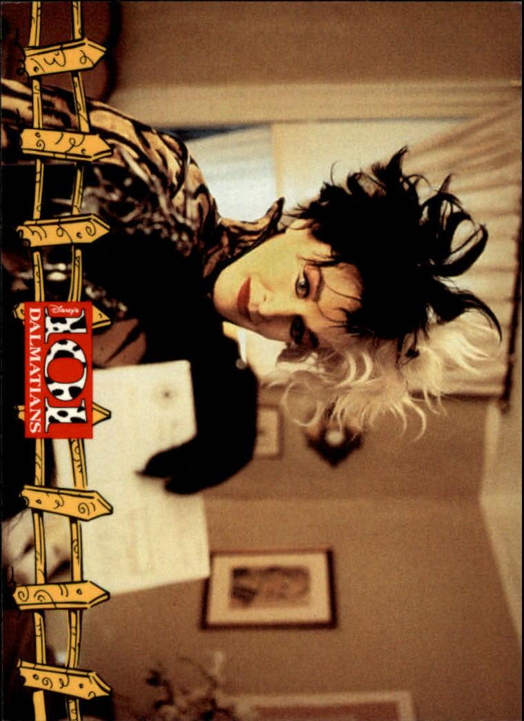1996 101 Dalmatians #11 Not for Sale
