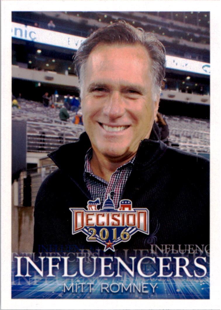 2016 Decision 2016 #42 Mitt Romney