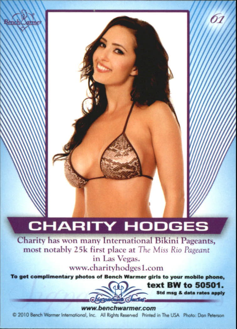 Charity Hodges
