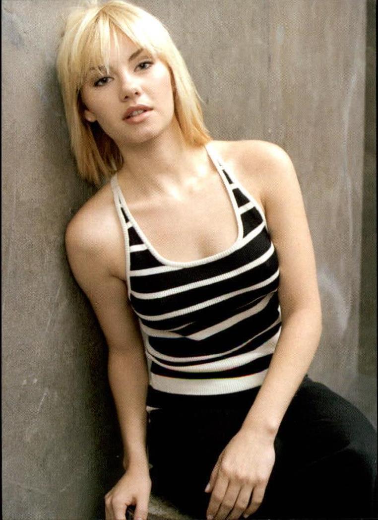 2005 24 Season Three #3 Kim Bauer