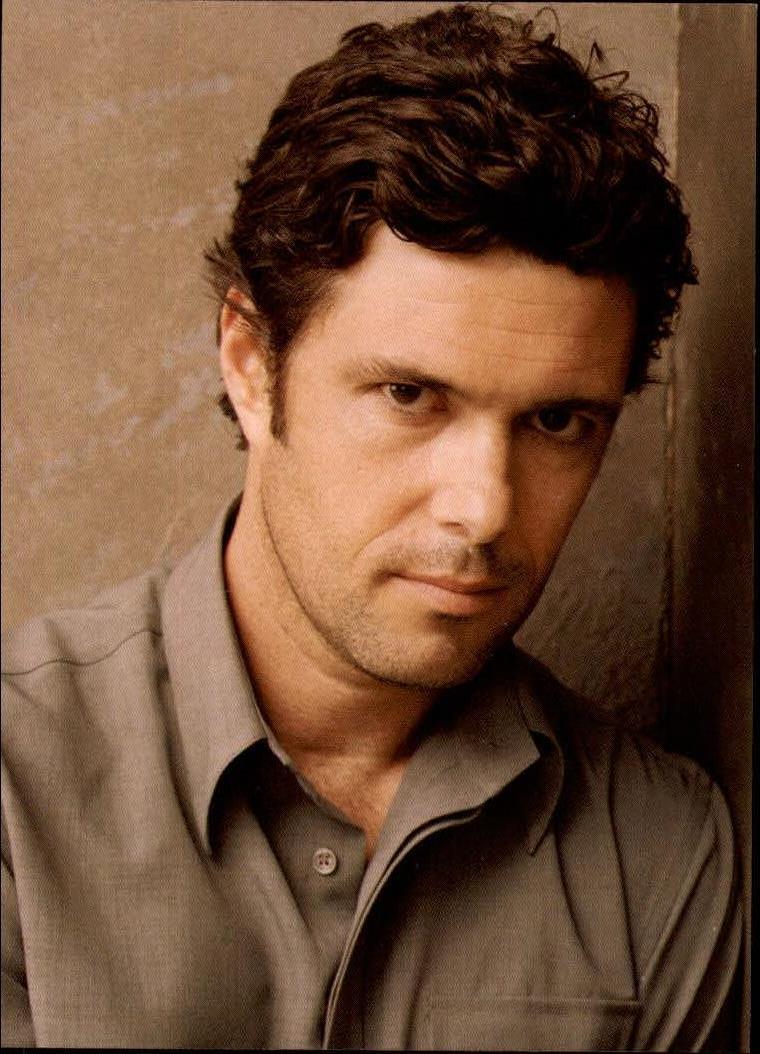 2005 24 Season Three #5 Tony Almeida