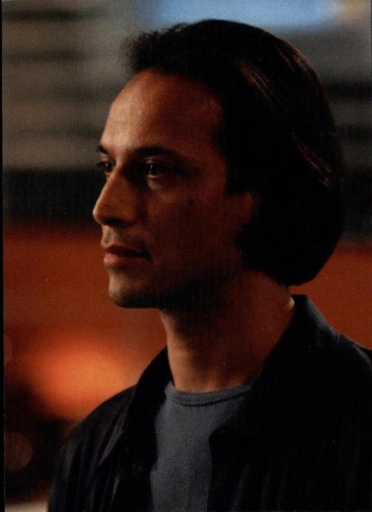 2005 24 Season Three #7 Gael Ortega