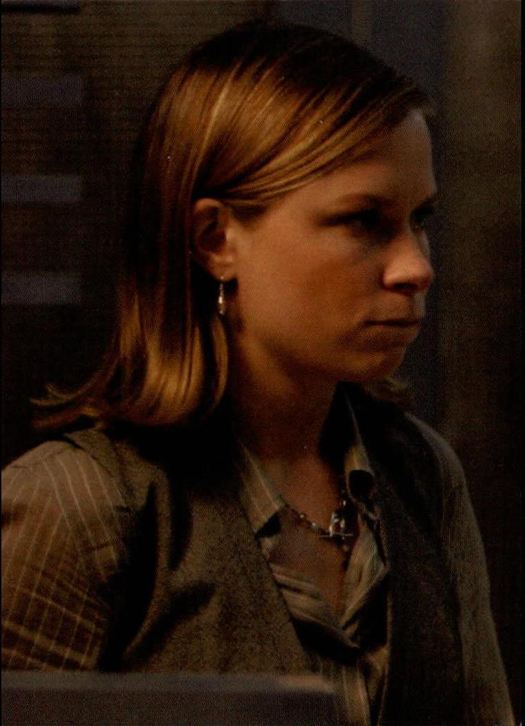 2005 24 Season Three #9 Chloe O'Brian