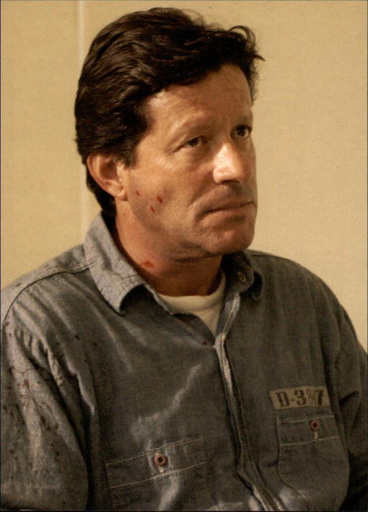 2005 24 Season Three #11 Ramon Salazar