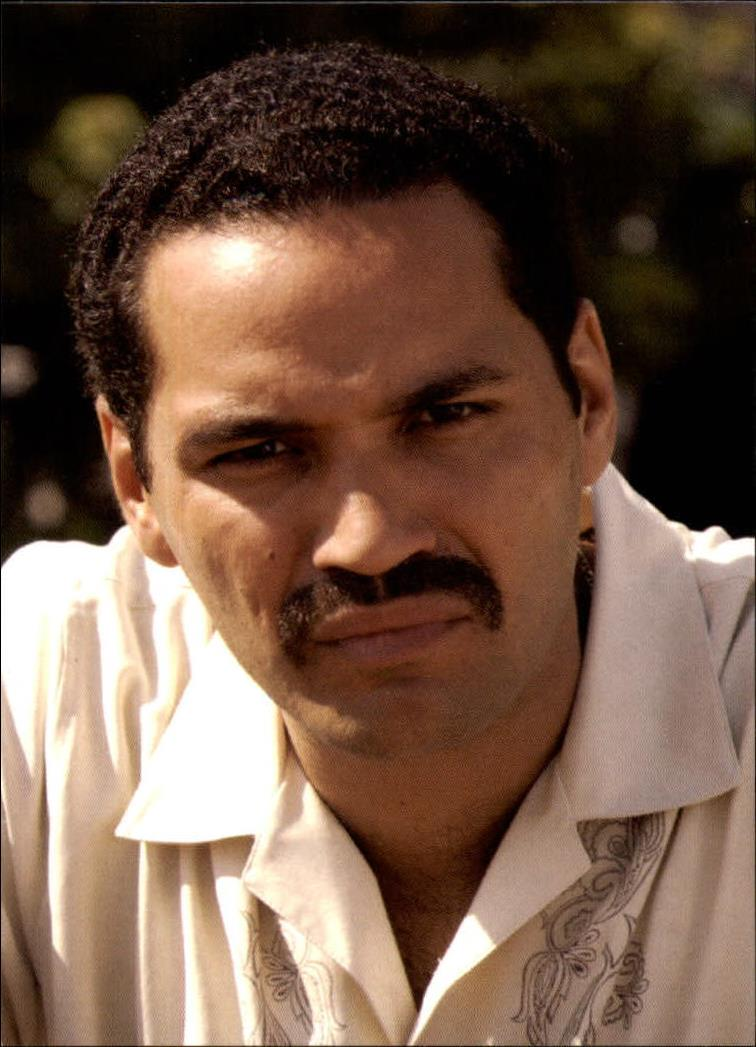 2005 24 Season Three #12 Hector Salazar