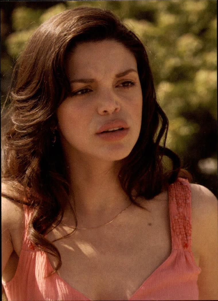 2005 24 Season Three #13 Claudia