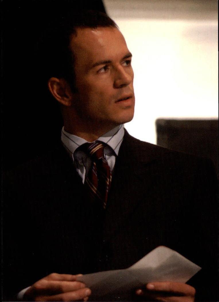 2005 24 Season Three #16 Michael Amador