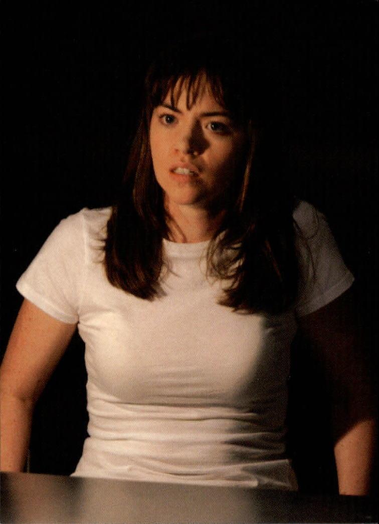 2005 24 Season Three #18 Jane Saunders