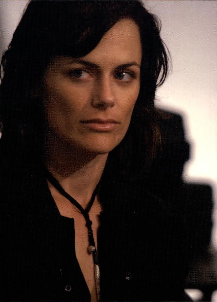 2005 24 Season Three #19 Nina Meyers