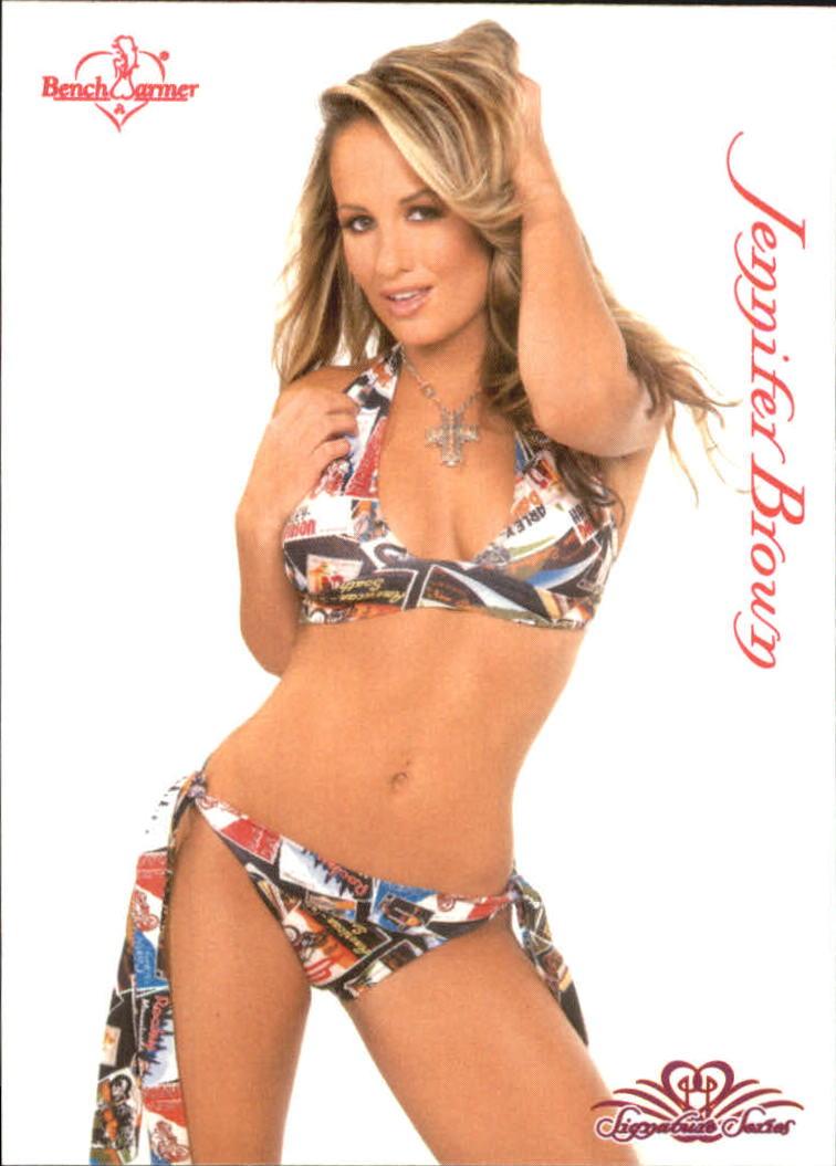Bikini destinations jennifer brown