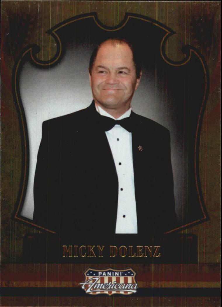 2011 Americana #63 Micky Dolenz
