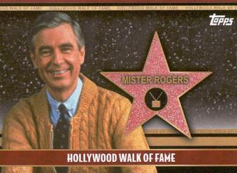 Buy Fred Rogers Cards Online Fred Rogers Non Sports Price Guide Beckett