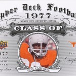 2011 UD FB Class_Earl Campbell