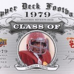 2011 UD FB_Class_Charles White