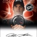 CrystalBall__New_Jeff Gordon_Autograph