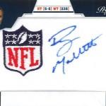 Ryan Mallett_NFL Patch_Prestige