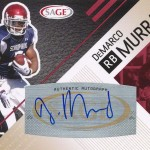 Sage Autographed_DeMarco Murray