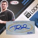 Sage Autographed_Jake Locker