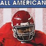 2011 Legends_All American Mark Ingram