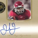 2011 Legends_Julio Jones_Autograph