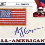AJ Green Rookies and Stars_Allamericans