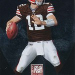 Colt McCoy_Donruss Elite