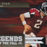 Matt Ryan Legendsofthefall_Donruss Elite