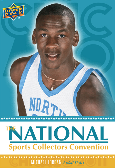 2011-National-Sports-Collectors-Convention-Upper-Deck-Michael-Jordan