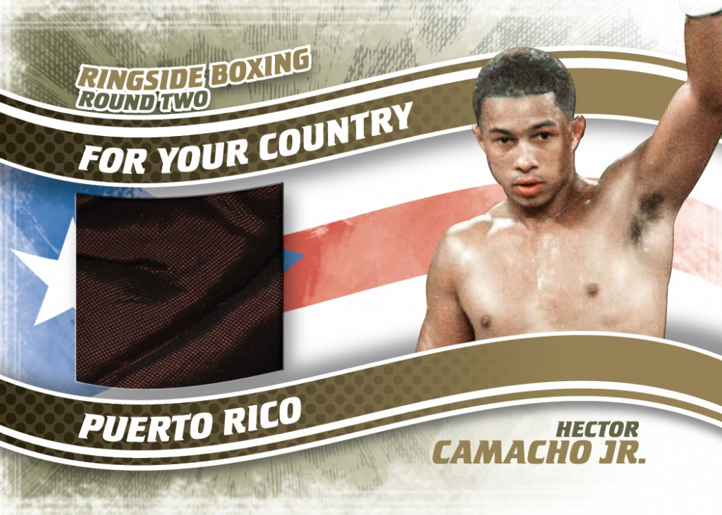 Ringside Boxing 2_ForYourCountry