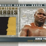 Ringside Boxing 2_Hometown Heroes JToney