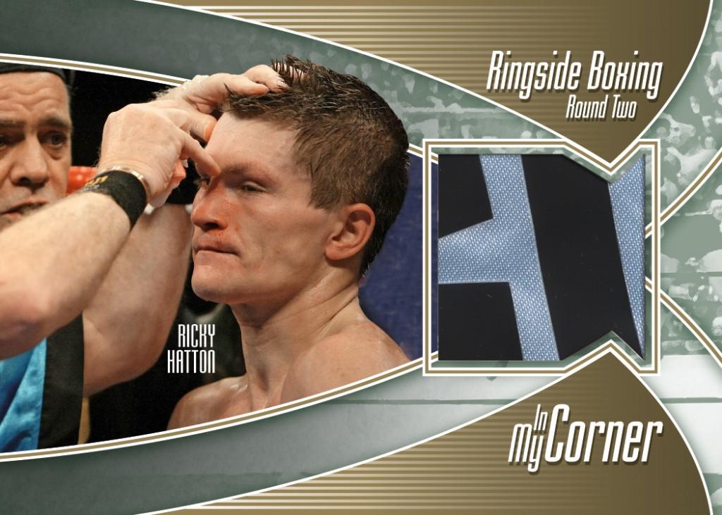 Ringside Boxing 2_My Corner