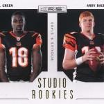 Rookies and Stars_Green-Dalton_Studio Rookies