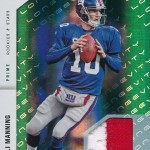 Rookies and Stars_Manning Emerald Patch