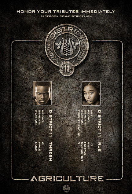 hunger-games-district-11-agriculture-tributes-thresh-rue-trading-card